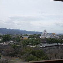 熊本市役所本庁舎