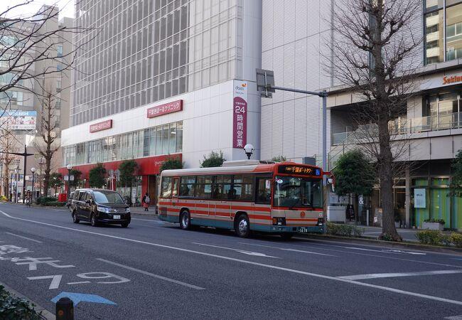 小湊鉄道バス