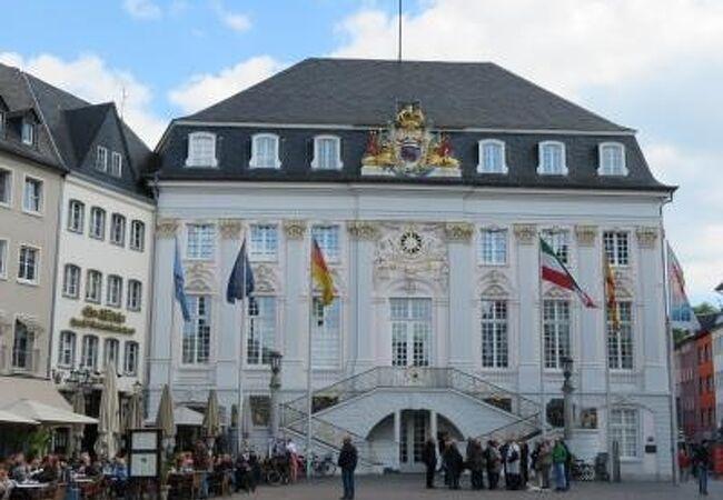 市庁舎 (ボン)