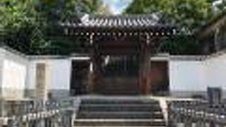 橋寺(放生院)