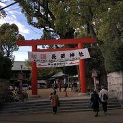 かってはチキンテンプルと呼ばれた寺院です。