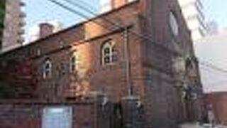 日本基督教団大阪教会