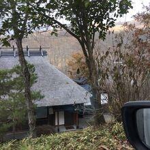 山みず木別邸 深山山荘
