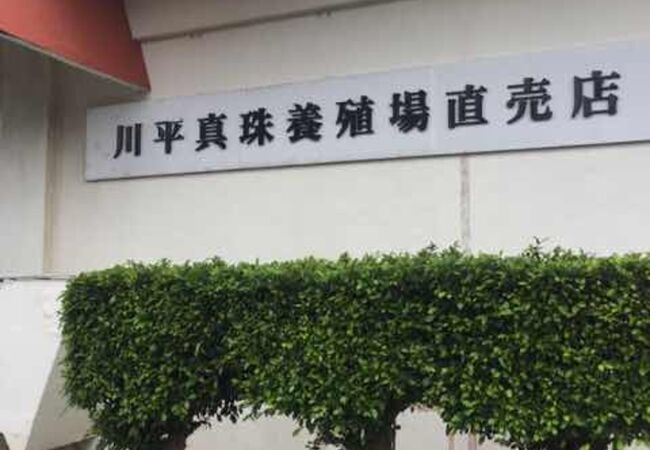 琉球真珠川平本店