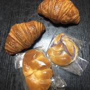 熱海にある仲見世商店街のパン屋さん