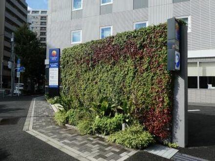 コンフォートホテル東京東神田 写真