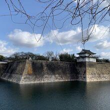 大阪城 六番櫓