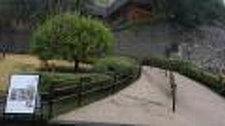 仙巌園 松風軒