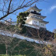日本百名城 掛川城