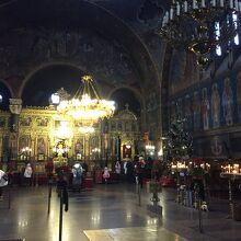 聖ネデリヤ教会 (ソフィア)