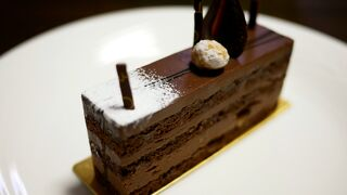ショコラティエ パレ ド オール 東京