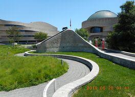 カナダ歴史博物館