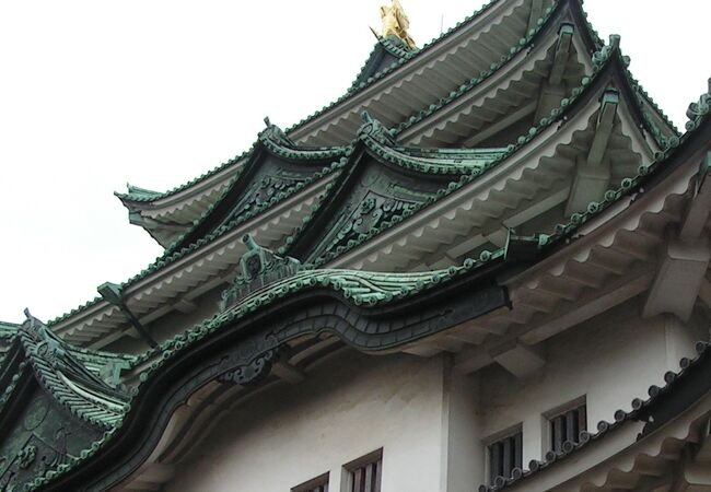 立派な建築物