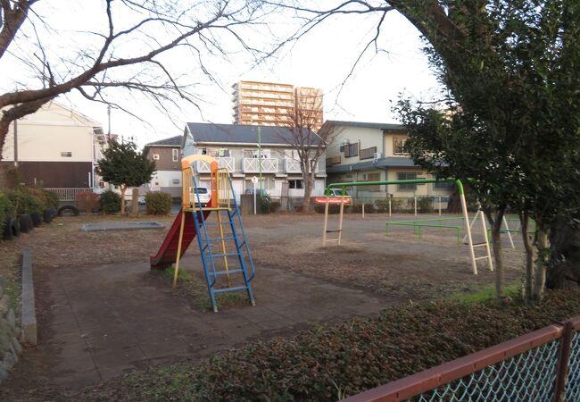 諏訪の上遊園地 (大門公園)