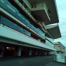 川崎競馬場