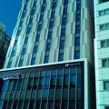 東武浅草駅の目の前にあるホテルです。