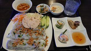ベトナム料理 123dzo
