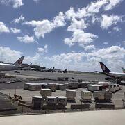 Daniel K. Inouye International Airport (HNL)