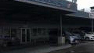 石垣島レンタカーステーション