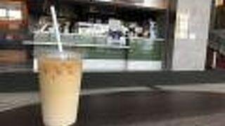 チャウダーズカフェ 中部国際空港チャウダーズカフェ店