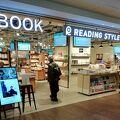 書店&カフェ