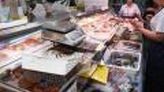 長嶺鮮魚店