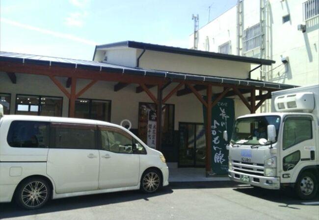 柳川よかもん館