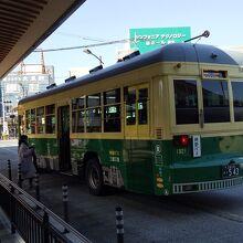 路線バス (三重交通)