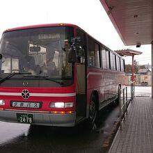 夕鉄バス (夕張鉄道)