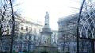 スカラ広場