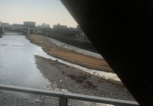 千年の都と京文化を育んできた川