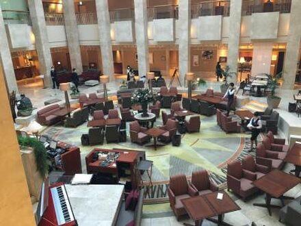 浦安ブライトンホテル東京ベイ 写真