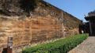 旧城壁 (舊城牆遺址)