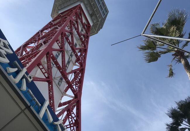 博多ポートタワー