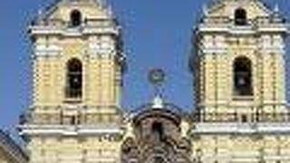 サン フランシスコ教会/修道院
