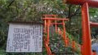 桂浜稲荷神社