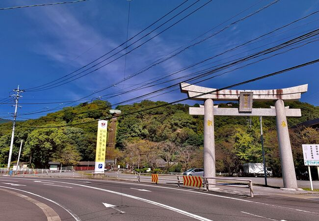 須賀神社(佐賀県小城市)
