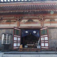 元三大師堂 (四天王寺)