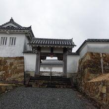富岡城(富岡ビジターセンター)