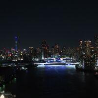 夜景は素晴らしい~