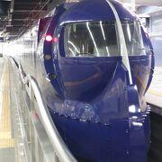 関西空港へのアクセスの特急でしたが・・・
