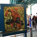 アメージング アドベンチャー オブ スパイダーマン ザ ライド 4K3D