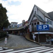長崎オルゴール館