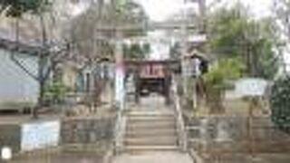 北野神社(松が丘)