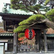 十一面観音と花の寺『鎌倉 長谷寺』
