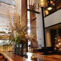 新しいホテルで中華街に近く、部屋も広くてきれい。