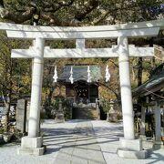 鎌倉権五郎景政を祀る『御霊神社』