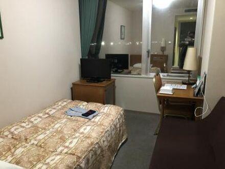 プラザホテル むつ 写真
