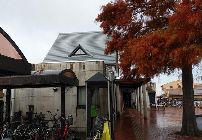 鳥取大学前駅