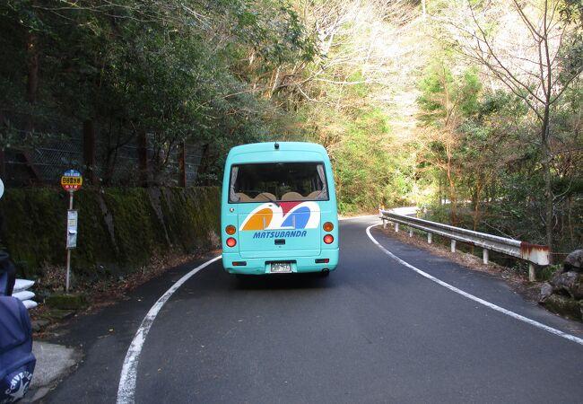 屋久島周遊観光バス